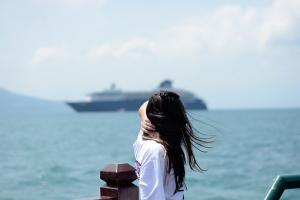 Podróżowanie bez towarzystwa
