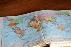 Wyjedź na wakacje w ciepłe kraje