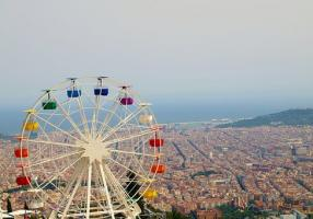 Turystyka metodą na naukę języka